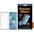 PanzerGlass ochranné sklo Premium pro Huawei Mate 40 Pro/40 Pro+, antibakteriální, černá