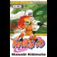 Komiks Naruto: Zapálený učedník, 11.díl, manga