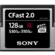 Sony G Series CFast 2.0 - 128GB
