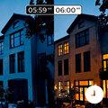 Philips PLAY COL Hue White and color ambiance, jedna lišta pro rozšíření, Černá