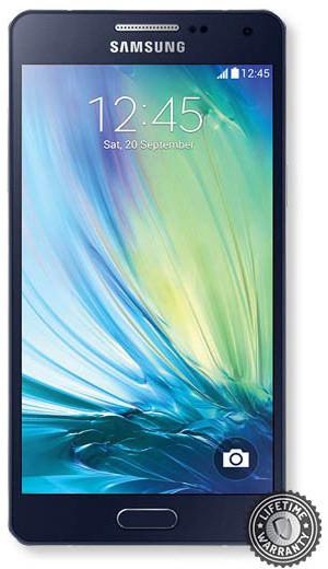 Screenshield Tempered Glass pro Samsung Galaxy A5 (SM-A500FU)