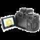 Easy Cover silikonový obal pro Nikon D5200