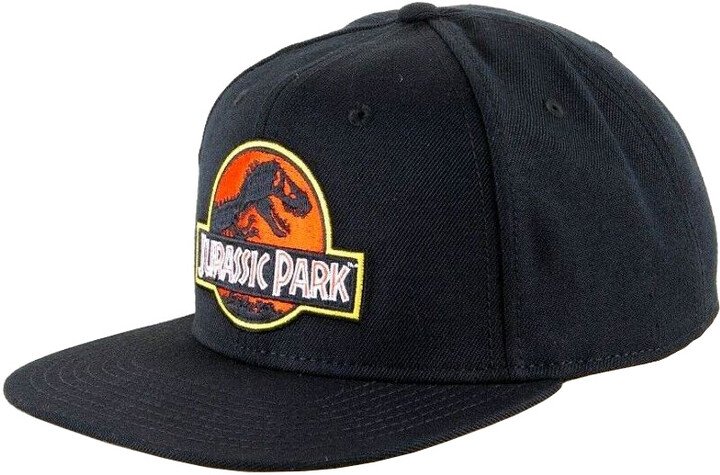 Kšiltovka Jurassic Park - Logo, nastavitelná