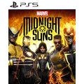 Marvel's Midnight Suns (PS5)