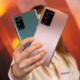 Krásné křivky, špičkový výkon. Galaxy Note20 se hodí na hry i práci