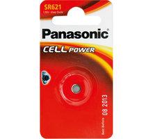 Panasonic baterie 364/SR621SW/V364 1BP Ag - 35049326