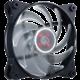 CoolerMaster MasterFan Pro 120 Air Balance, 120mm, RGB