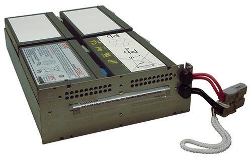 APC výměnná bateriová sada RBC132