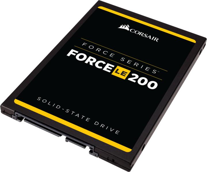Corsair Force LE200B - 480GB