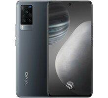 vivo X60 Pro 5G, 12GB/256GB, Midnight Antivir Bitdefender Mobile Security for Android 2020, 1 zařízení, 12 měsíců v hodnotě 299 Kč + Elektronické předplatné Blesku, Computeru, Reflexu a Sportu na půl roku v hodnotě 4306 Kč + Kuki TV na 2 měsíce zdarma