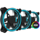 SilentiumPC Sigma Pro Corona RGB 120