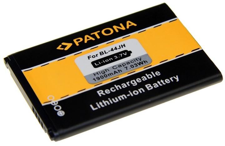 Patona baterie pro LG BL-44JH 1900mAh 3,7V Li-Ion