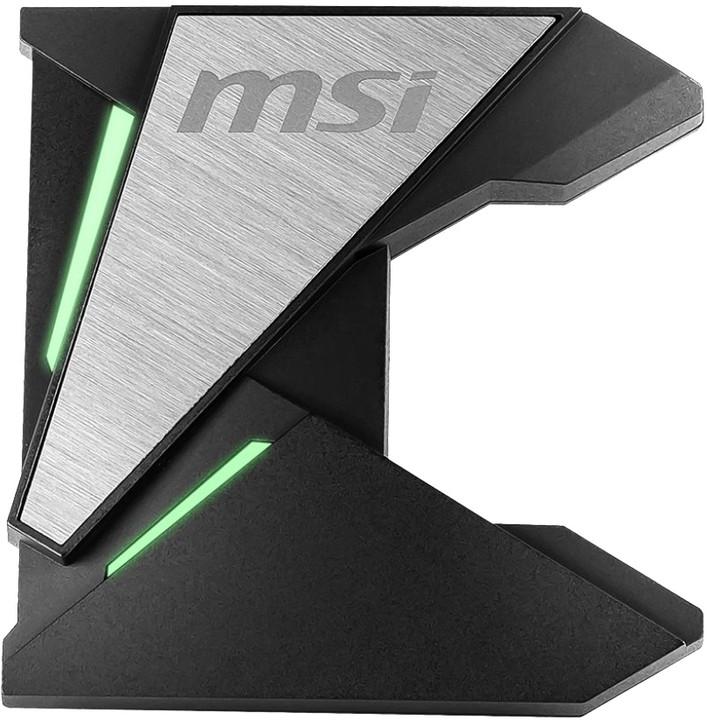 MSI SLI BRIDGE GeForce RTX NVLink GPU BRIDGE, 3 sloty pro RTX karty