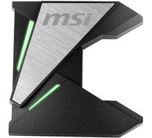 MSI SLI BRIDGE GeForce RTX NVLink GPU BRIDGE, 3 sloty pro RTX karty - 914-4460-001
