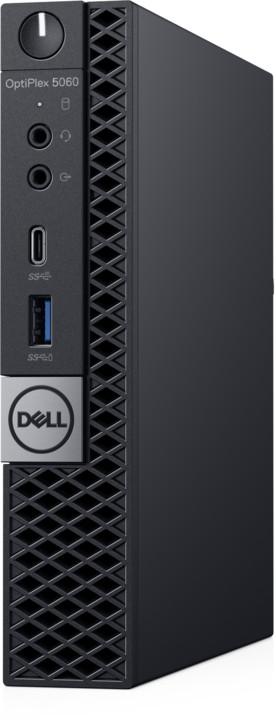 Dell Optiplex 5060 MFF, černá