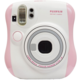 Fujifilm Instax 25 mini, růžová  + Voucher až na 3 měsíce HBO GO jako dárek (max 1 ks na objednávku)