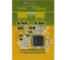 WELL BRI modul pro ústředny mPBX– 2xBRI port pro 2xISDN - TN0169