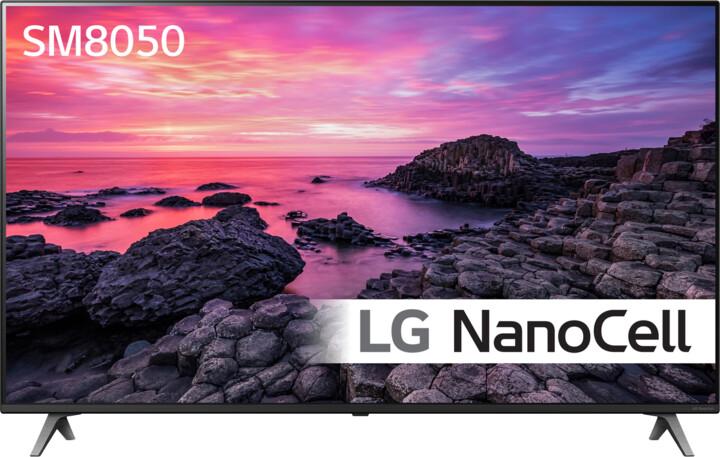 LG 55SM8050PLC - 139cm
