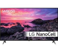 LG 49SM8050PLC - 123cm