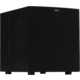 Jamo J 10 SUB, černá  + Voucher až na 3 měsíce HBO GO jako dárek (max 1 ks na objednávku)