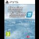 Farming Simulator 22 (PS5)