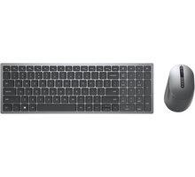 Dell KM7120W, šedá - 580-AIWQ