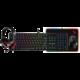 A4Tech Bloody Advanced Gaming Set, CZ