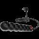CONNECT IT prodlužovací kabel 230 V, 6 zásuvek, 3 m, s vypínačem (černý)