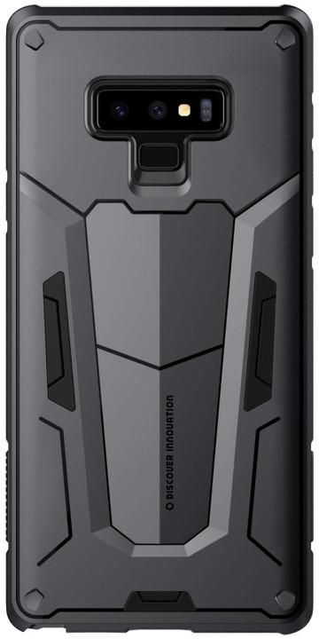 Nillkin Defender II ochranné pouzdro pro Samsung N960 Galaxy Note 9, černý