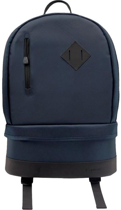 Canon BP100 textile bag backpack, modrá