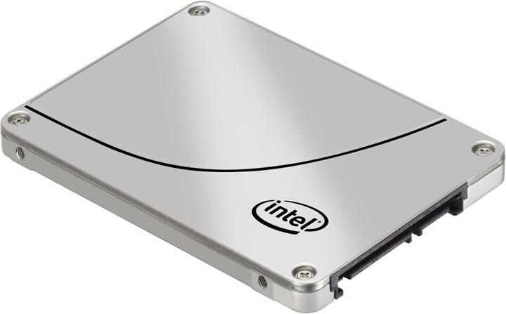 "Intel SSD 1,8"" DC S3500 - 800GB"