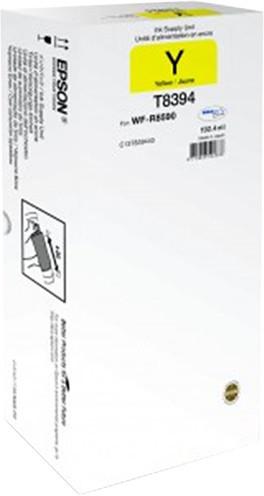 Epson C13T839440 XL, žlutá