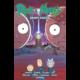 Komiks Rick and Morty, 2.díl