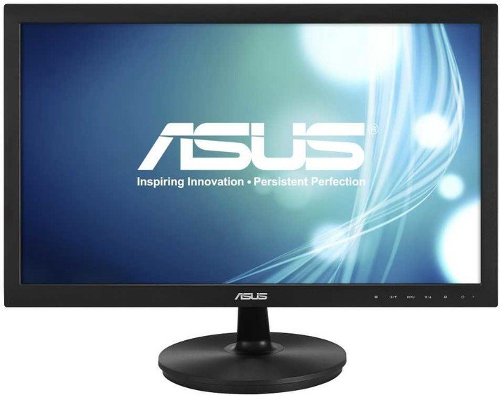 ASUS VS228NE - LED monitor 22""