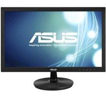 """ASUS VS228NE - LED monitor 22""""  + Výherní los Asus Rondo v hodnotě 99 Kč"""