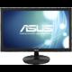 """ASUS VS228NE - LED monitor 22""""  + ASUS router RT-N14U (v ceně 849 Kč)"""