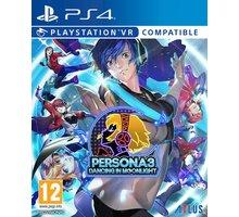 Persona 3: Dancing in Moonlight (PS4) - 5055277033997
