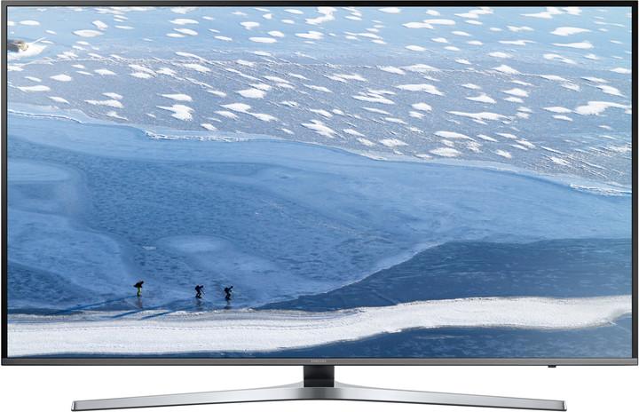 Samsung UE55KU6452 - 138cm