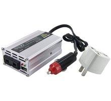 Whitenergy měnič napětí DC/AC, 12V/230V, 150W - 09409