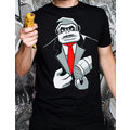 Tričko Don Kong Premium (US L / EU XL)