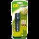GP LOE203 + 3 baterie GP AAA
