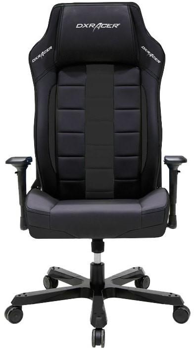 DXRacer Boss OH/BF120/N, černá
