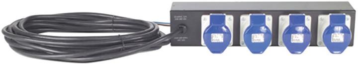 APC rack PDU extender, 2U, 32A, 230V, (4) IEC 309-32