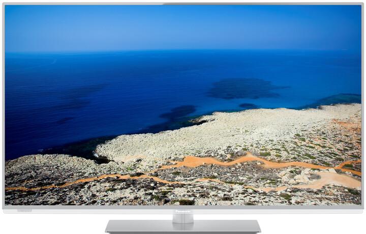 "Panasonic Viera TX-L42E6E - LED televize 42"""