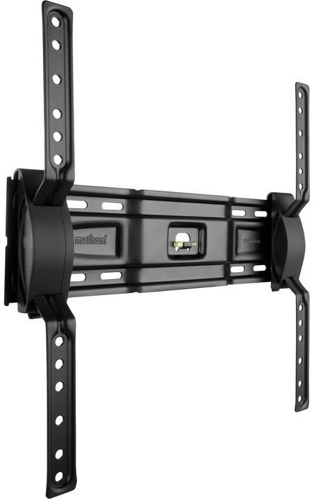 Meliconi 580405 CME TILT ET 400 nástěnný náklonný držák na TV, černá