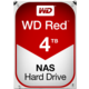 "WD Red (EFAX), 3,5"" - 4TB"