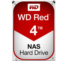 """WD Red (EFAX), 3,5"""" - 4TB"""