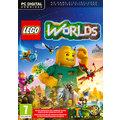 LEGO Worlds (PC) - elektronicky