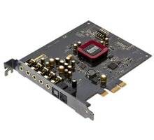 Creative Sound Blaster Z, PCI-e
