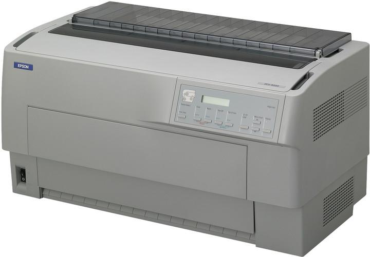 Epson DFX-9000 jehličková tiskárna